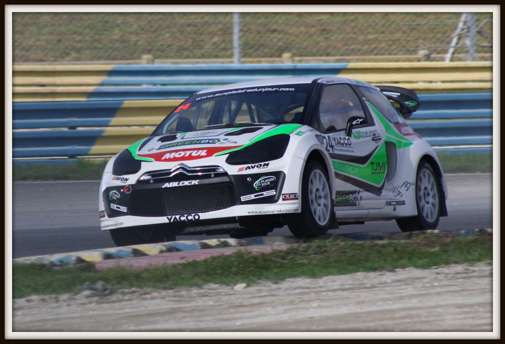 spirit modelcar afficher le sujet rallycross de dreux 2013 championnat de france. Black Bedroom Furniture Sets. Home Design Ideas